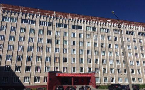 Больница0